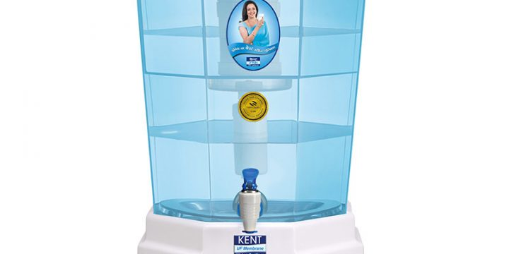 BEST WATER PURIFIER WITHOUT ELECTRICITY